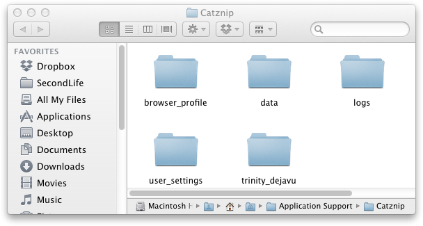 OSX Catznip Settings.png